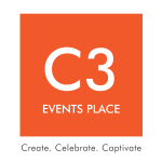 C3 Events place