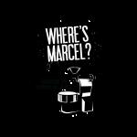 Wheres Marcel Logo
